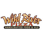 Logo of Wild River Hazy IPA