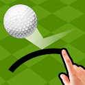Draw Line Golf icon