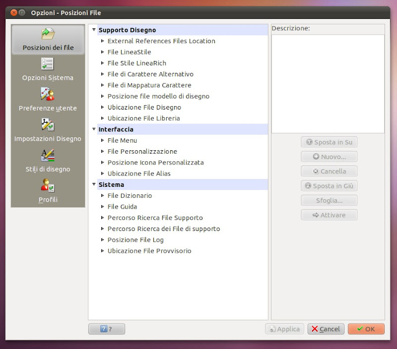 DraftSight - Programma CAD per Linux in Alternativa a AutoCAD