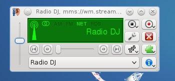 KRadio 4.0.2