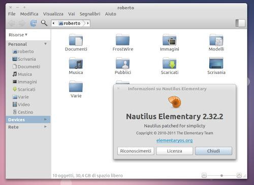 Nautilus Elementary