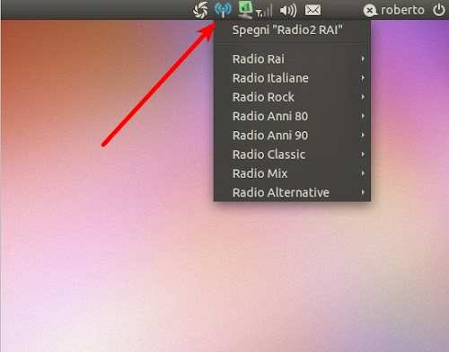 RadioTray Per Ubuntu 11.04 Natty