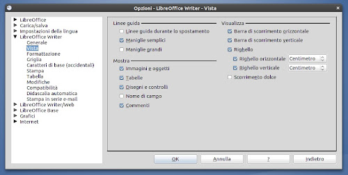 LibreOffice 3.3.2