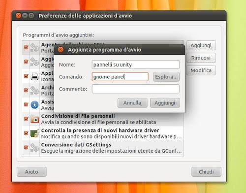Unity: Riabilitare i Pannelli con 1 Click!