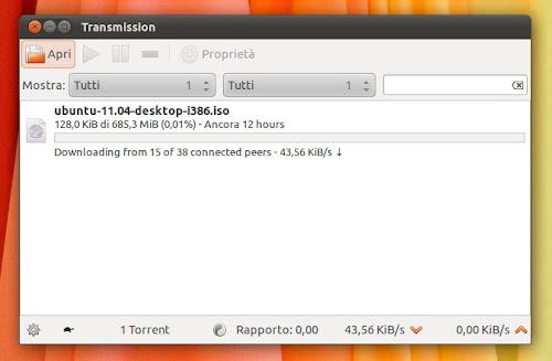 Transmission 2.31