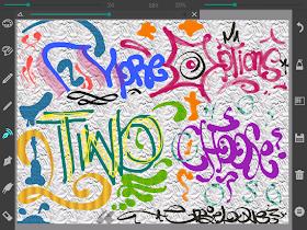 Calligrapher Pro - screenshot thumbnail 03