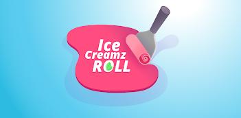 Jugar a Ice Creamz Roll gratis en la PC, así es como funciona!
