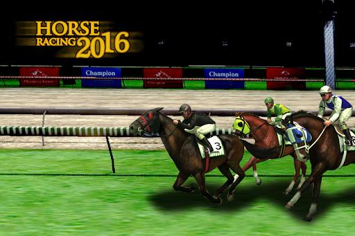 Horse Racing 2017 Screenshot