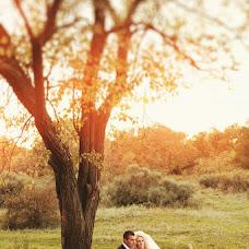 Wedding photographer Kseniya Zyryanova (Zyryanova). Photo of 12.10.2013