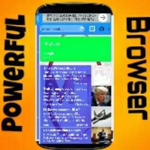 KBC Browser - náhled