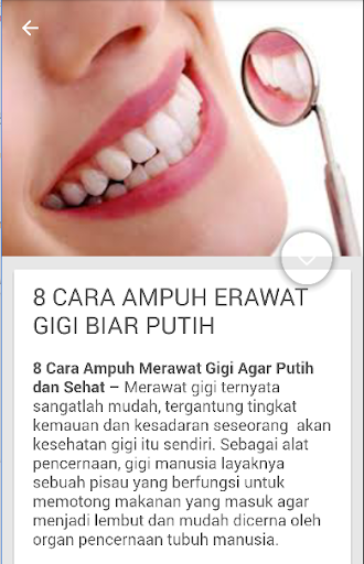 Download Obat Sakit Gigi Herbal Google Play Softwares Ajzkqygwwsfq