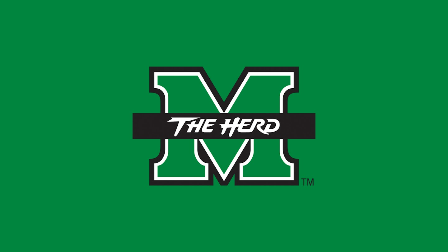 Watch Marshall Thundering Herd men's basketball live