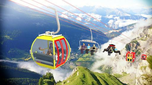 Chairlift Simulator screenshots 3