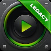 PlayerPro Music Player Legacy  Icon