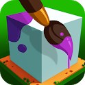 Color Craft 3D Pixel Art Maker icon