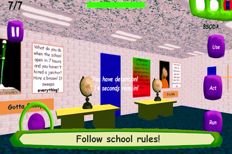 Basics In Education And Learning Screenshot