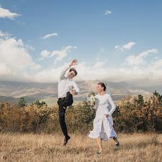 Wedding photographer Slava Rouz (Rouz). Photo of 13.12.2016