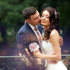 Fotógrafo de casamento Petr Andrienko (PetrAndrienko). Foto de 14.01.2014