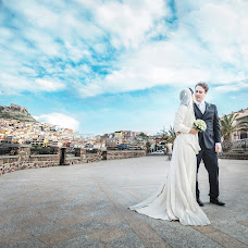 Wedding photographer Valeria Mameli (mameli). Photo of 03.02.2014