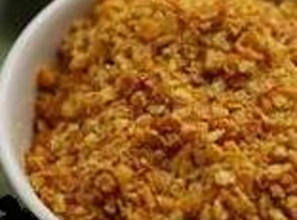 How To Dry Sweet Corn Recipe