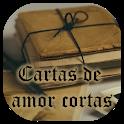 Cartas de Amor Cortas icon