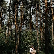 Свадебный фотограф Рустам Шаимов (rustamshaimov). Фотография от 11.10.2018