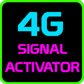 4G network Activation - prank