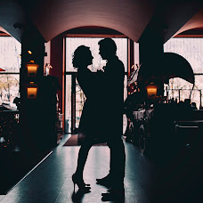 Wedding photographer Dmitriy Matviec (Tonkamoto). Photo of 27.03.2016