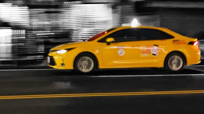 City taxi di nickfor