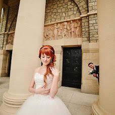 Wedding photographer Olga Murr (Myrzzz). Photo of 01.09.2016