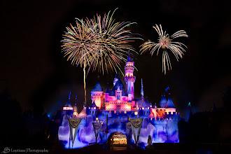 Photo: Disneyland Park, Anaheim, CA