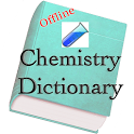 Offline Chemistry Dictionary icon
