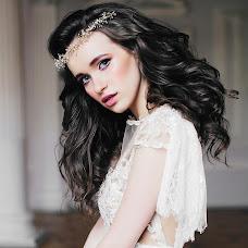 Wedding photographer Tanya Grishanova (grishanova). Photo of 22.04.2017