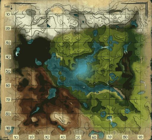 おすすめ Ark マップ