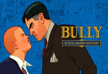 Bully Scholarship Edition [Full] [Español] [MEGA]