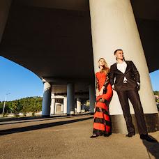 Wedding photographer Bogdan Nesvet (bogdannesvet). Photo of 28.09.2017