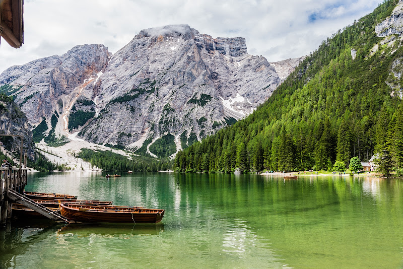 Lake of Braies di servi_marco