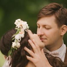 Wedding photographer Lyubov Afonicheva (Notabenna). Photo of 02.03.2016