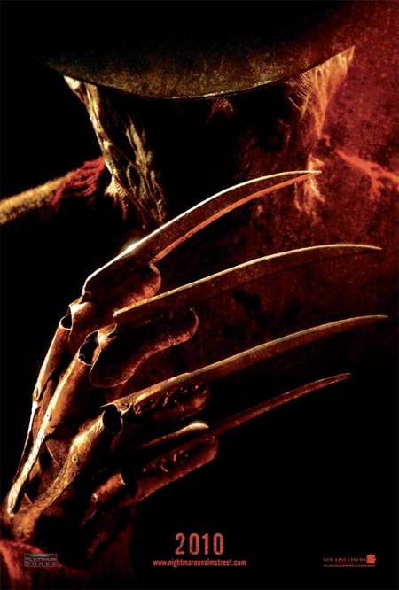 Nightmare on Elm Street - 2010