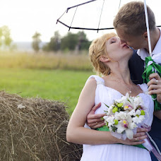 Wedding photographer Anton Kozlov (anostigmat). Photo of 26.10.2012