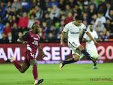 Monaco l'emporte 0-1 à Metz