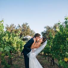 Fotografo di matrimoni Agata Gravante (gravante). Foto del 31.10.2016