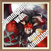 Rune Simulator Summoners War