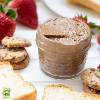Gluten Free Cookie Butter.