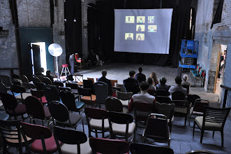 Photo: The Screening Room