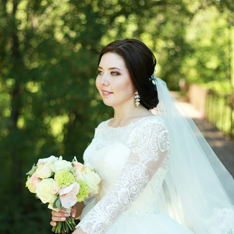 Wedding photographer Svetlana Popova (Svetic13). Photo of 28.08.2017