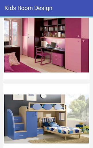 玩免費遊戲APP|下載Kids Room Design app不用錢|硬是要APP