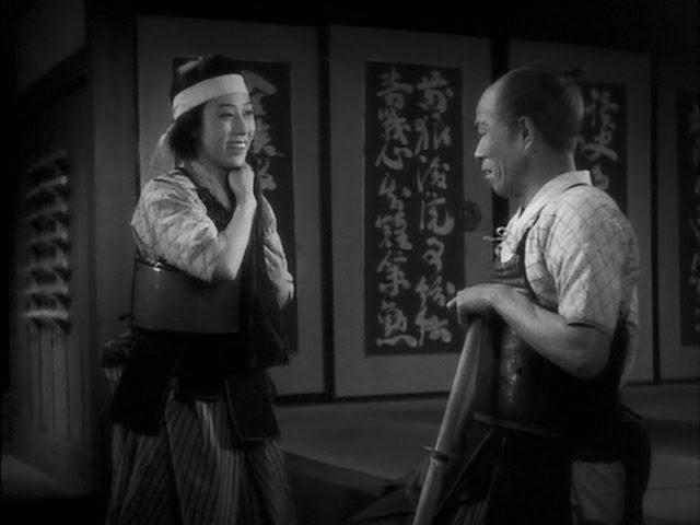 Resenha #38 - A Espada Bijomaru (Meitô Bijomaru, 1945)