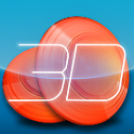 Clay shooting 3D - Hunt |Shoot icon