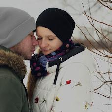 Wedding photographer Kseniya Chichmar (KseChi). Photo of 09.02.2015